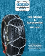 TRYGG Tire Chains
