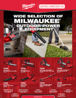 Makita Specials Flyer
