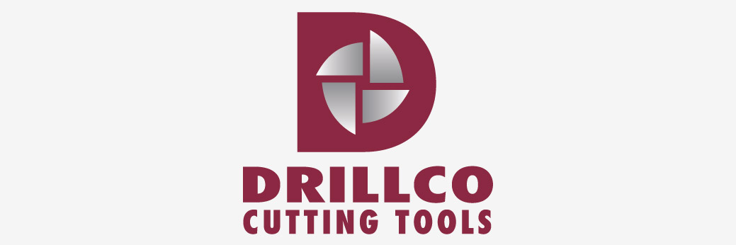 Drillco cutting tools logo