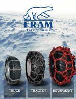Farm Tire Chains