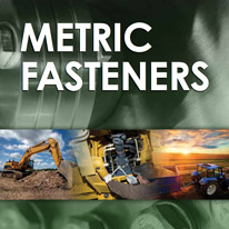 Metric fastener catalogue